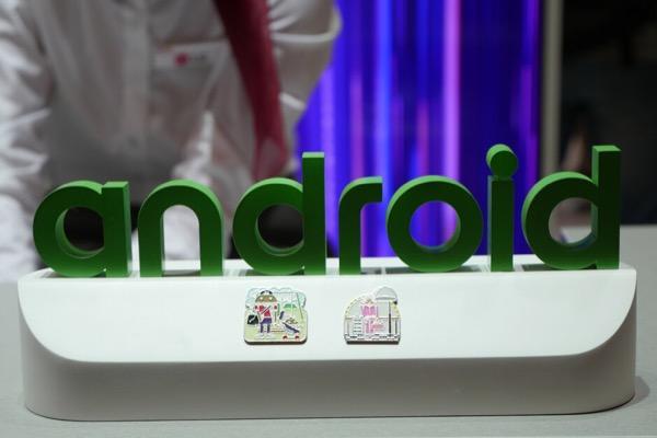 4 tháng sau phát hành Android 10, Google đã bắt tay phát triển Android R