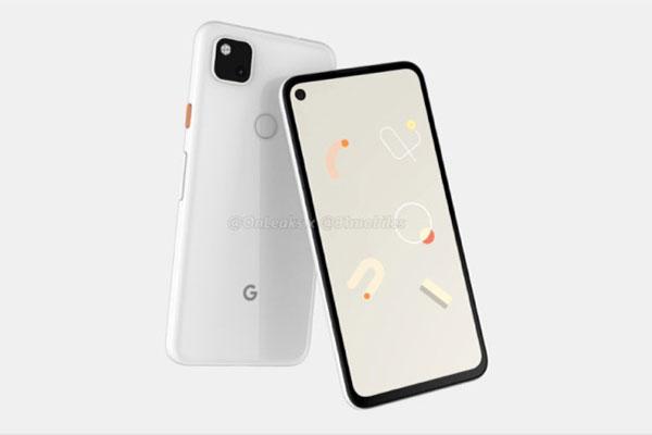 Google Pixel 4a sẽ trang bị tính năng chưa từng có trên Pixel