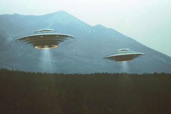 Hải quân Mỹ thừa nhận nắm nhiều bằng chứng tối mật về vụ UFO năm 2004