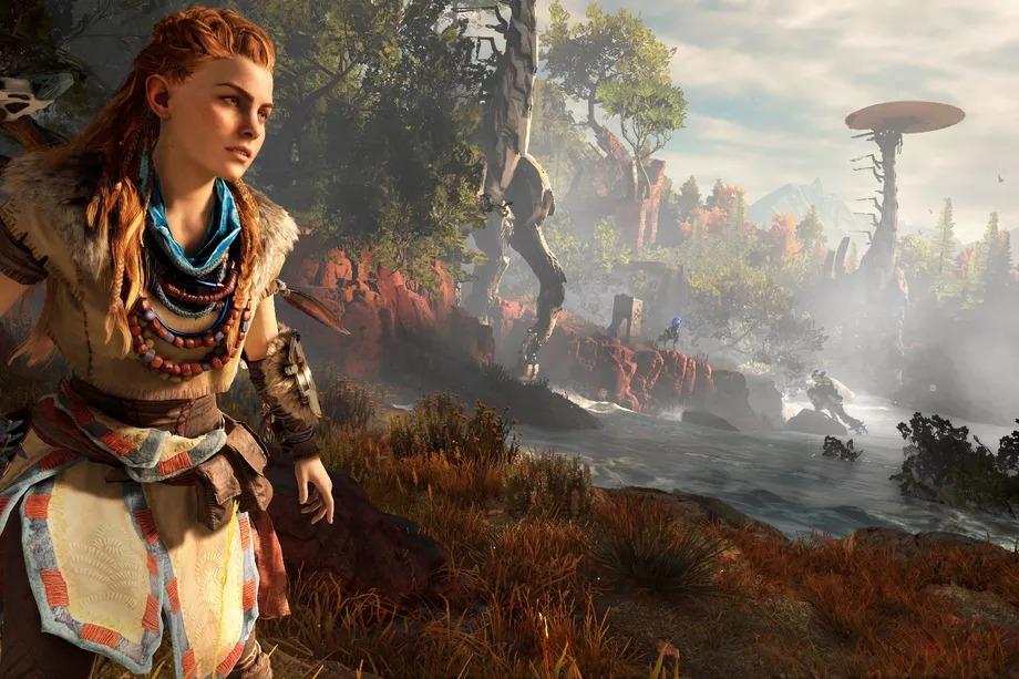 Tựa game vốn độc quyền cho PS4, Horizon Zero Dawn, sẽ cập bến PC vào cuối năm nay