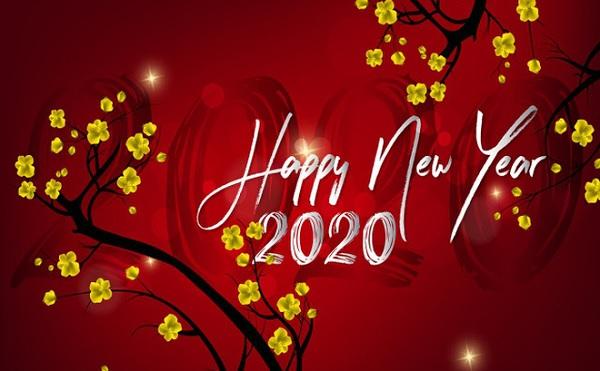 Những câu chúc tết hay 2020