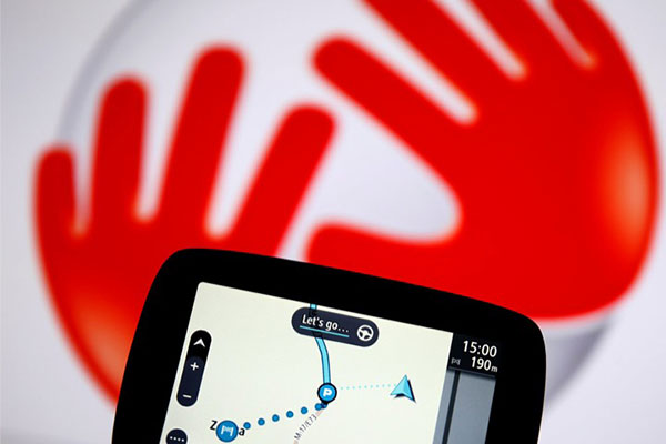 Đây là app bản đồ thay thế Google Maps cho smartphone Huawei