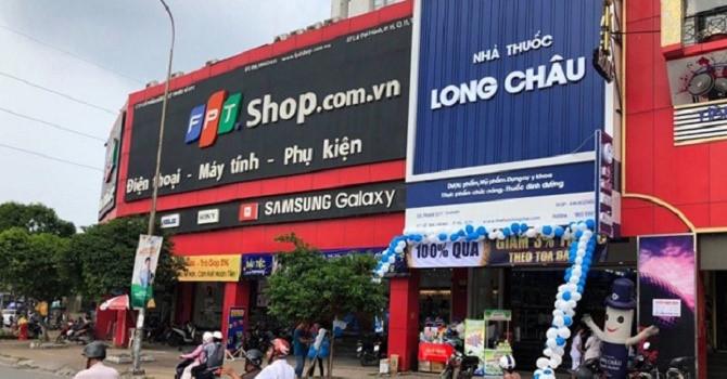Chuyện gì đang xảy ra với nhà bán lẻ điện thoại số 2 Việt Nam?