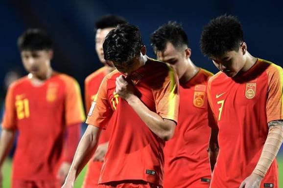 Mỗi cầu thủ Trung Quốc phải viết tường trình 2000 chữ sau từng trận thua ở VCK U23 châu Á