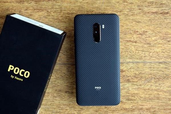 Rò rỉ ảnh chụp thực tế Poco F2 Lite: Snapdragon 765, RAM 6GB, pin 5.000mAh