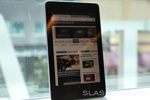 Máy tính bảng Google Nexus 10 sắp ra lò