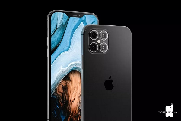 Chiếc iPhone 12 6.7 inch sẽ mỏng hơn so với iPhone 11 Pro Max