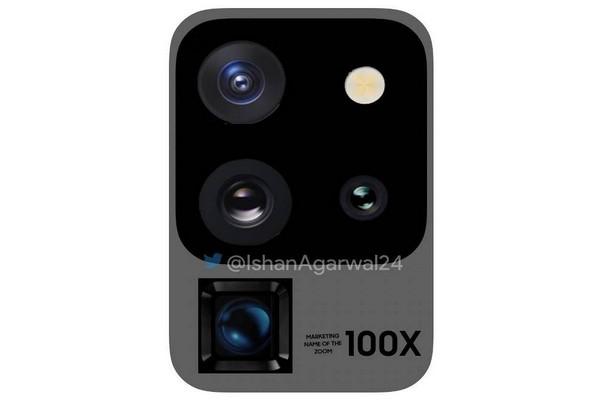 Galaxy S20 Ultra sẽ khả năng chụp ảnh ấn tượng nhất dòng Galaxy S từ trước đến nay