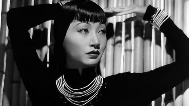 Google Doodle kỷ niệm Anna May Wong, ngôi sao điện ảnh gốc Hoa đầu tiên tại Hollywood