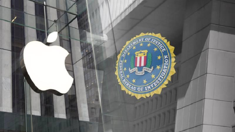 Apple từng định mã hoá các bản sao lưu của người dùng trên iCloud, nhưng bị FBI ngăn cản