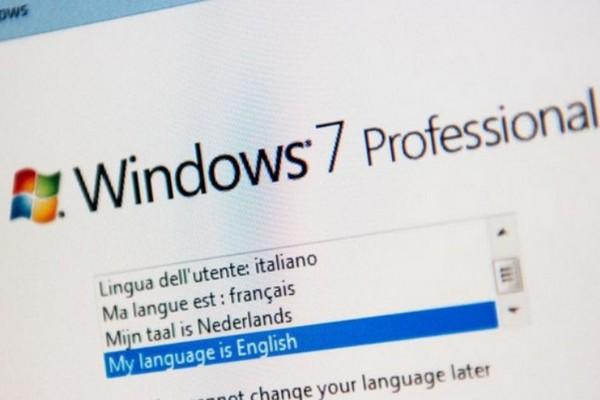 Chính phủ Đức phải chi gần 1 triệu USD để tiếp tục sử dụng Windows 7