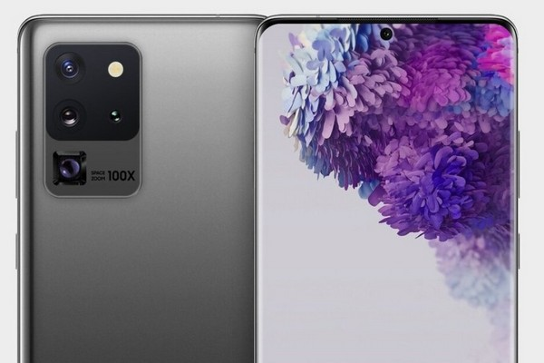Tin đồn: Galaxy S20 biến thể 5G sẽ đắt chưa từng thấy