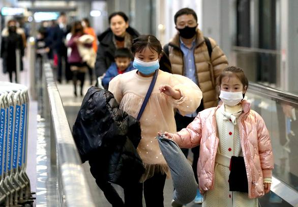 Nhật Bản xác nhận ca nhiễm viêm phổi cấp thứ 2