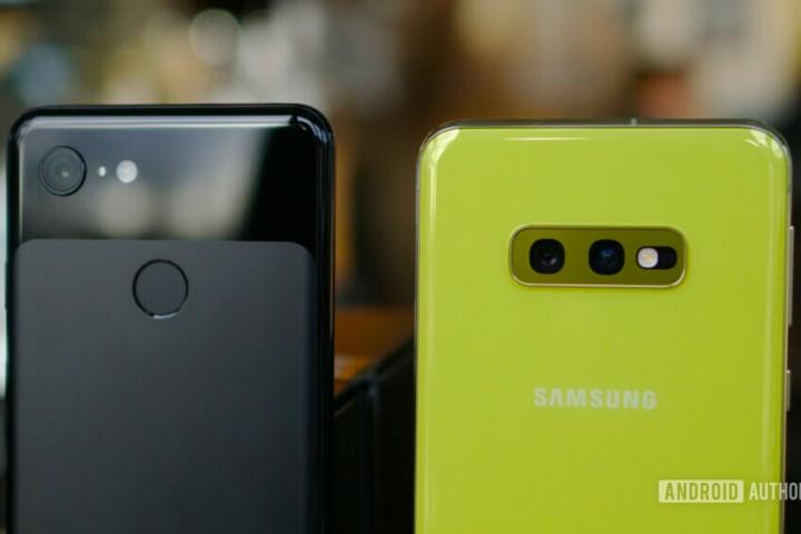 Samsung đang phát triển AirDrop cho Android, nhưng liệu các fan Android có muốn điều đó?