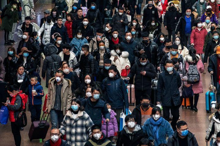 Các nhà khoa học dự báo đại dịch Vũ Hán sẽ còn tồi tệ hơn rất nhiều