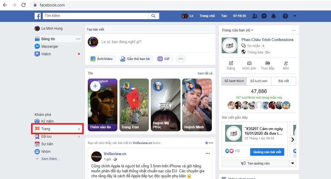 3 cách để tải file PDF lên Facebook