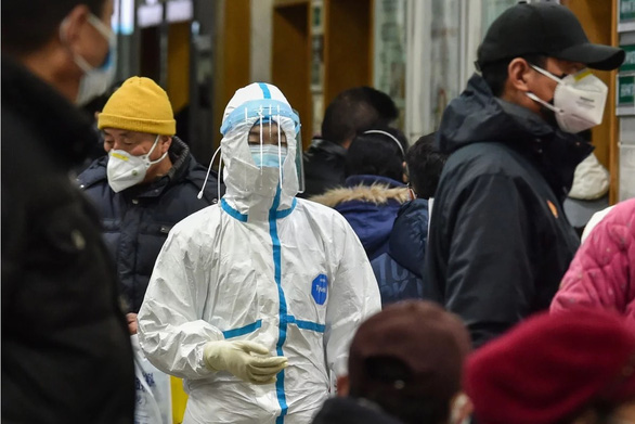 Phát hiện bất ngờ: Ca nhiễm virus corona đầu tiên không liên quan chợ hải sản Vũ Hán