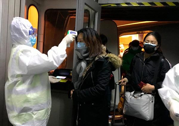 Virus Corona mới nguy hiểm ra sao so với các virus gây SARS, MERS, Ebola?