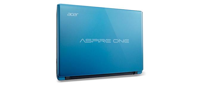 Acer Aspire One 756 11.6 inch giá chỉ 6,8 triệu đồng