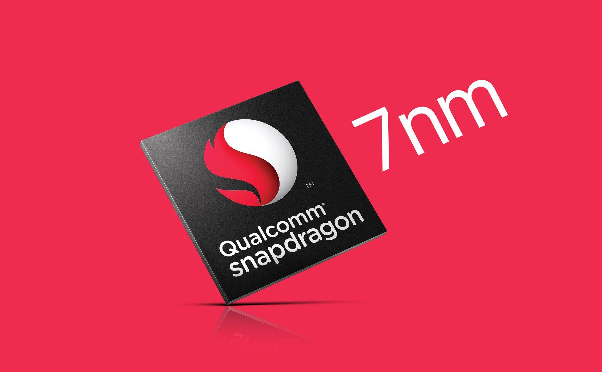 Smartphone sẽ có chip 3nm sau hai năm nữa