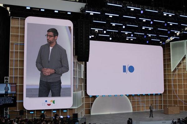 Google ấn định ngày tổ chức I/O 2020, có thể ra mắt Pixel 4a