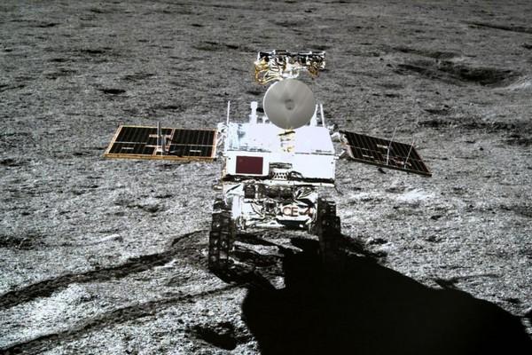 """Những hình ảnh quý giá về """"vùng tối"""" của Mặt Trăng tiếp tục được gửi về Trái Đất"""