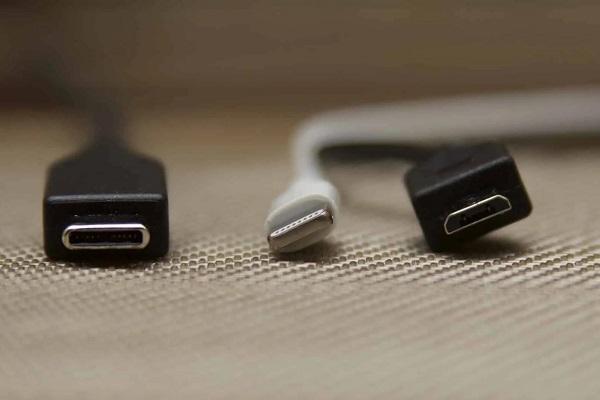Apple: Chuyển đổi từ Lightning sang USB Type-C sẽ kìm hãm sự sáng tạo