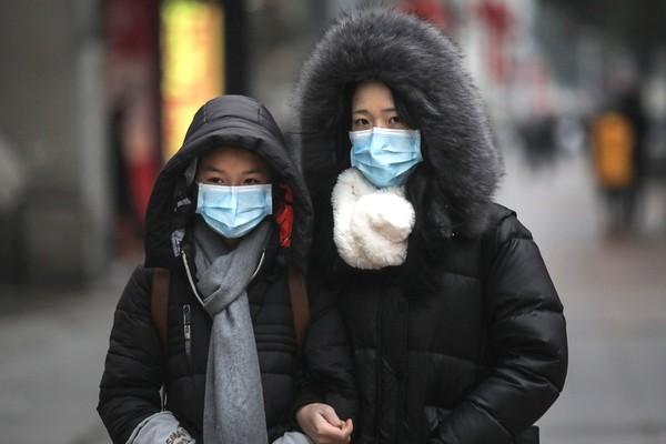Trí tuệ nhân tạo đã giúp các nước phát hiện sớm virus Vũ Hán lây lan như thế nào?