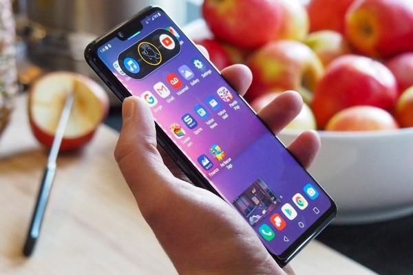 LG có thể sẽ xóa sổ dòng G-series bằng dòng smartphone mới cạnh tranh với Galaxy Note?