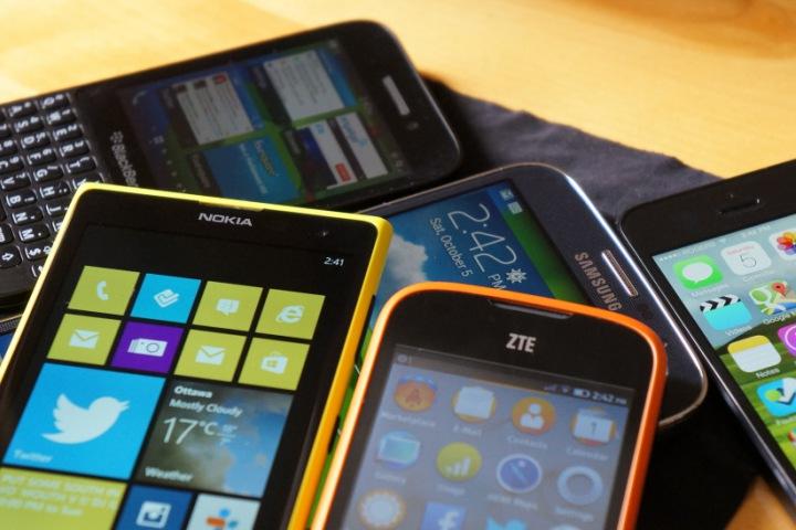 Sự trỗi dậy và gục ngã của 5 đối thủ lớn nhất của Android trong thập kỷ qua