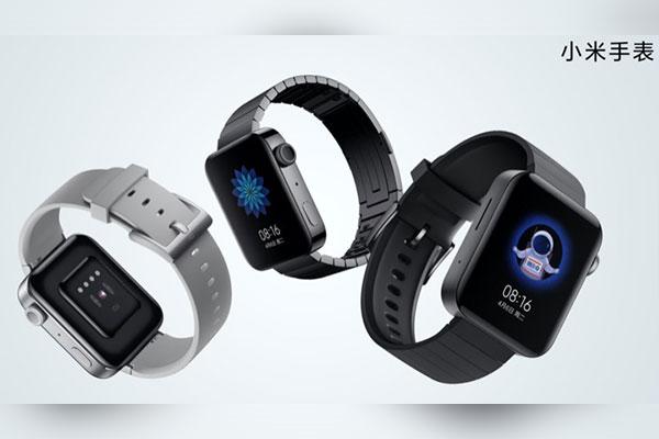 Sau Xiaomi, đến lượt Redmi cũng sắp ra smartwatch