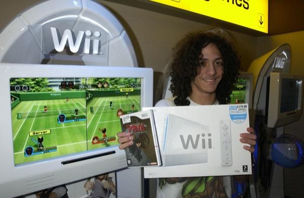 Nintendo sắp ngừng nhận sửa chữa máy chơi game Wii