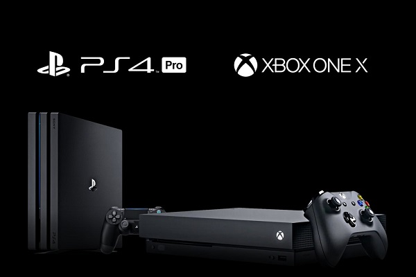 Nhìn lại một kỷ nguyên của PlayStation 4 và Xbox One