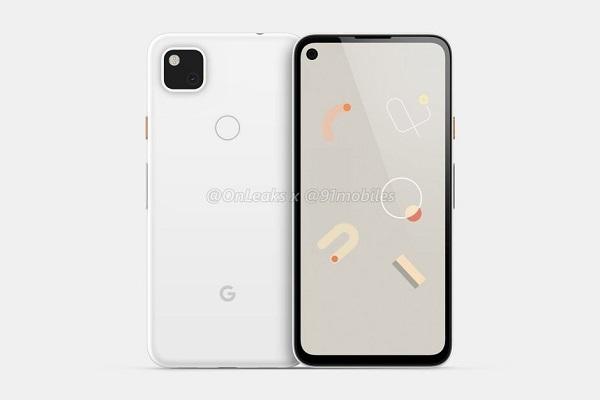 Pixel 4a có thể sẽ có ba biến thể, hai trong số đó được trang bị 5G