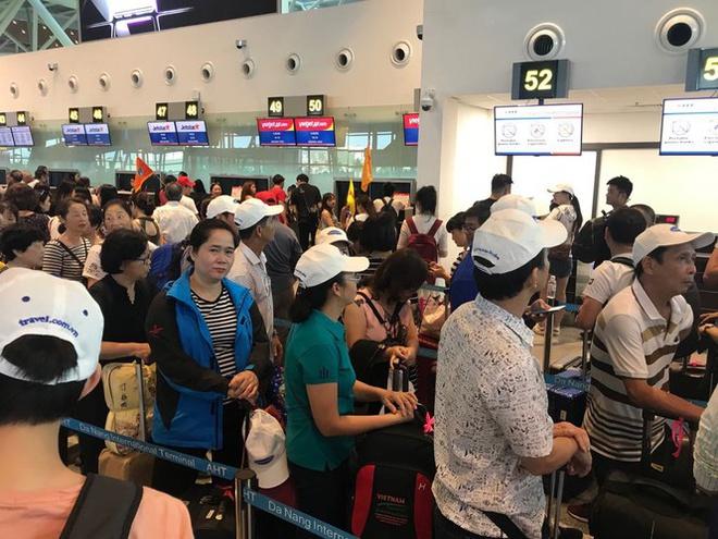 Gần 12.000 người Trung Quốc ở Đà Nẵng, nhiều người tự đi khám