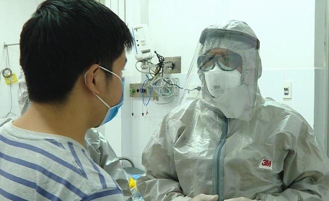 Bệnh nhân đầu tiên nhiễm virus corona ở Việt Nam đã khỏi bệnh