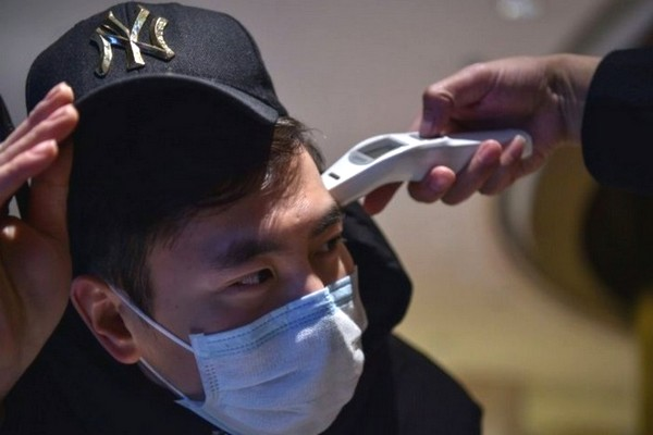 Cả hệ thống xã hội và các công ty công nghệ Trung Quốc nỗ lực chống lại virus Vũ Hán