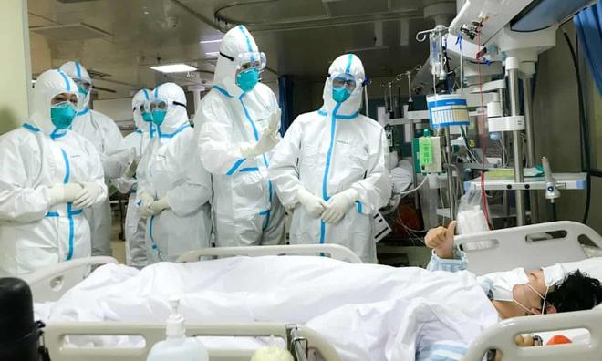 GS.TS Sazaly Abu Bakar: 97% ca viêm phổi do virus corona sẽ hồi phục