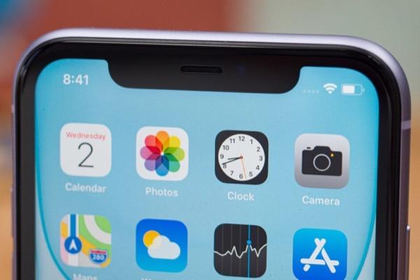 Apple tăng sản lượng iPhone thêm 10% ngay trong đầu năm
