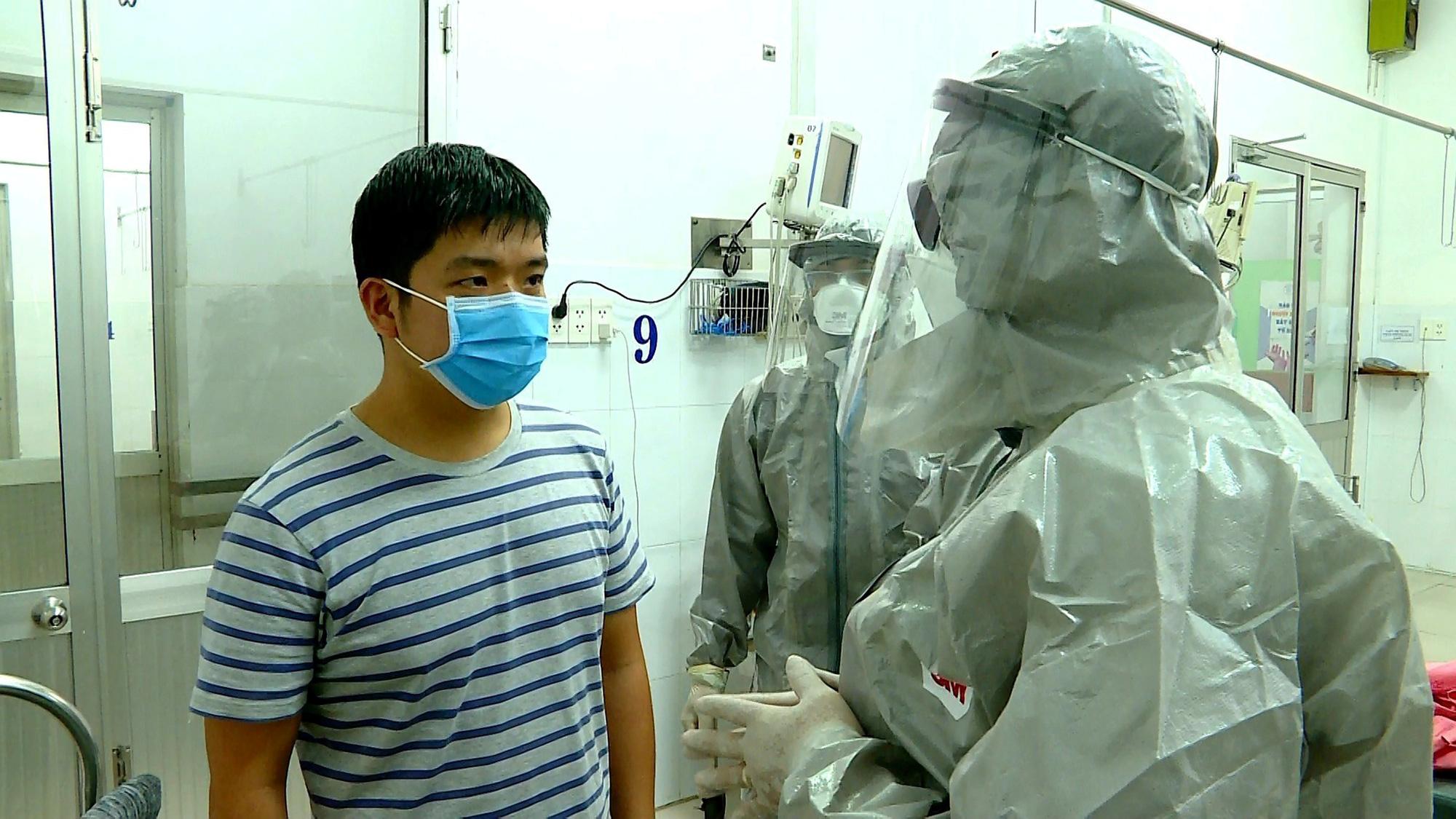 Thành lập 45 đội cơ động phản ứng nhanh chống dịch bệnh do virus nCoV