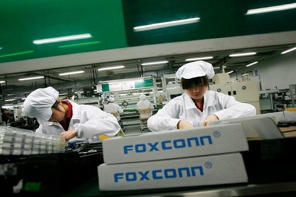 Foxconn: Virus corona ở Vũ Hán không gây ảnh hưởng đến việc sản xuất iPhone mới
