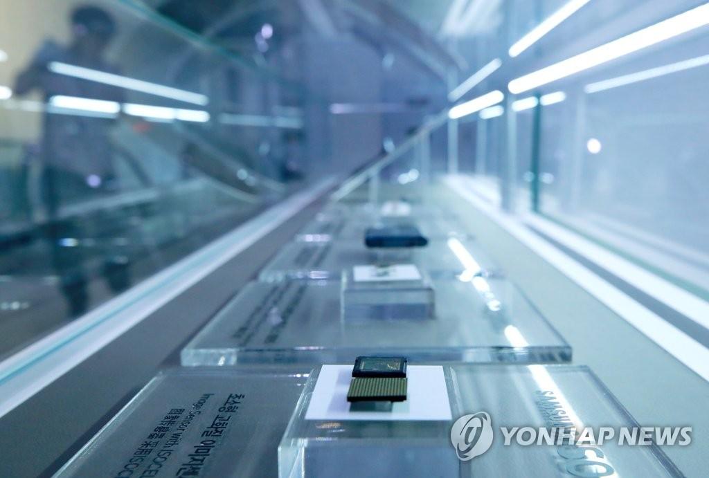 Samsung tăng sản xuất cảm biến CMOS vì nhu cầu cao