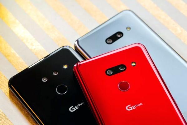 """2019: LG đạt doanh số kỷ lục nhưng mảng kinh doanh di động tiếp tục """"đốt tiền"""""""