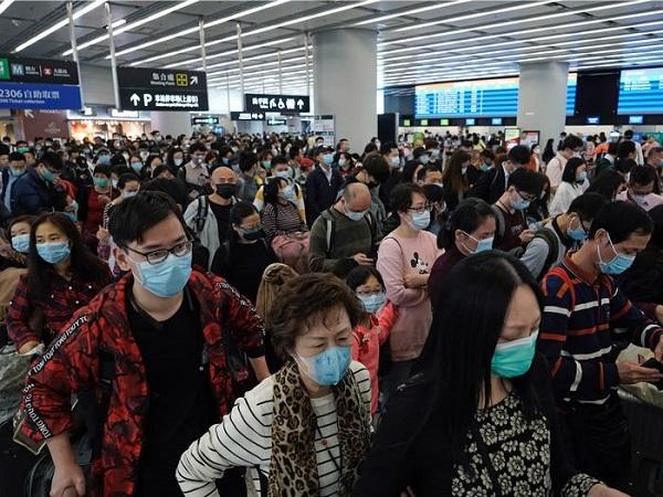 Virus Corona Vũ Hán có tỷ lệ tử vong thấp, nhưng tại sao người dân hoảng loạn đến vậy?