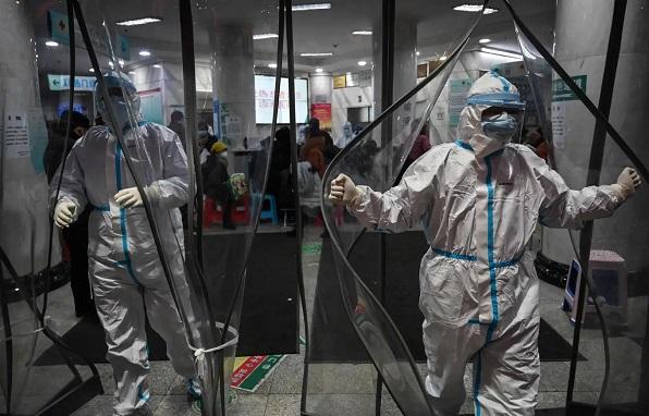 Trung Quốc yêu cầu báo Đan Mạch xin lỗi vì bức ảnh minh họa coronavirus