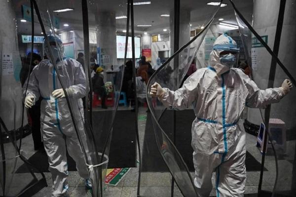 Người dân có biểu hiện hoặc nhiễm virus Corona khám chữa bệnh ở đâu?