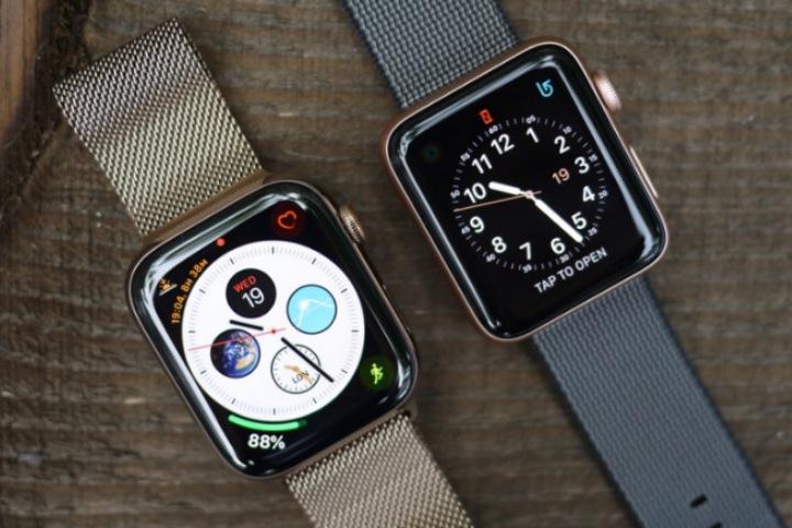 Cách reset Apple Watch và mật mã đồng hồ
