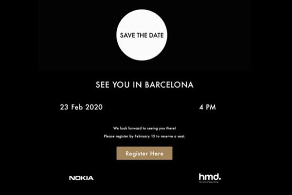 Nokia tổ chức sự kiện tại MWC 2020, mong chờ sản phẩm mới nào?