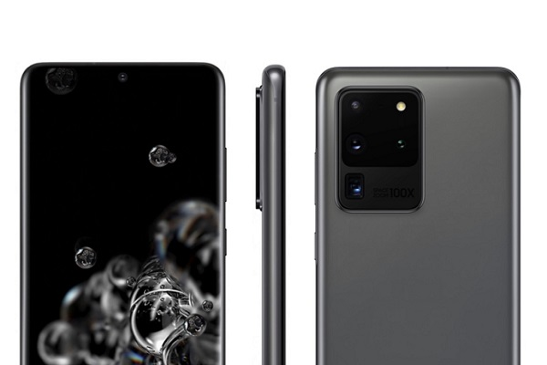 """Galaxy S20 sẽ có """"Super ISO"""", có thể là chế độ chụp ban đêm nâng cao"""