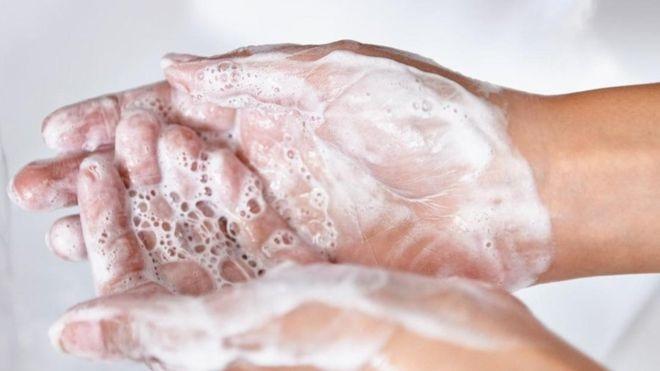 Vì sao rửa tay là biện pháp quan trọng để phòng dịch coronavirus?